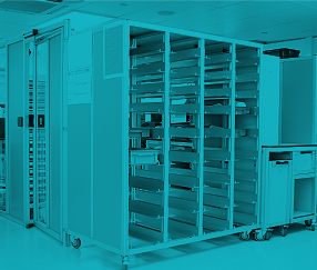 Kanban storage systems